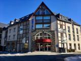 HOTEL LES ARCHES DEVANTURE
