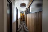 HOTEL MIR - COULOIR 1ER ETAGE