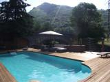 HPH33 - Hôtel La Neste de Jade - piscine