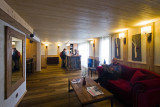 HPH33 - Hôtel La Neste de Jade - reception