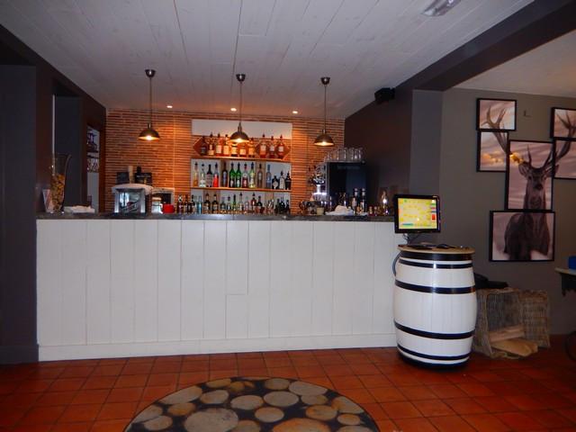 HPH32 - Hôtel Mir - Bar