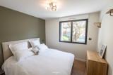 BRUN Chalet Comfort @Birrien chambre 2