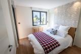 BRUN Chalet Comfort @Birrien chambre 3