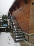 Cocoon escalier entrée web