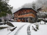 Comfort Chalet hiver web
