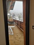 Comfort sous la couette neige web