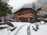 Cosy Chalet hiver web