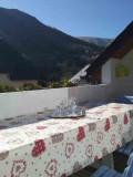 IRAZOQUI Bel Aure 3 appt 3204 balcon
