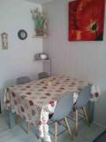 IRAZOQUI Bel Aure 3 appt 3204 salle à manger