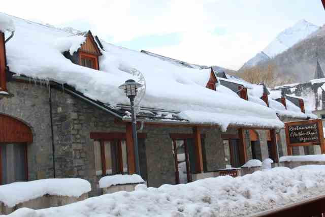 LAVAUD Vignec Village I n°33B ext